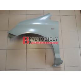 Plastový kryt sahary ventilátorů /345, 290mm/