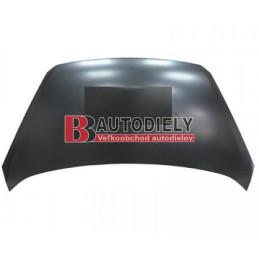 VW PASSAT CC 6/08- přední podblatník/nadkolí, Pravý /přední část/ -pro DSG