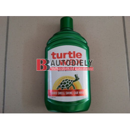 Tekutý vosk 500ml /Turtle Wax/