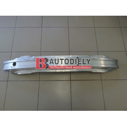 Audi A4 10/00-9/04- Predná výstuha nárazníka /hliníková/