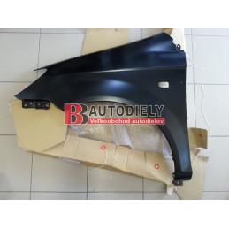 Přední brzdové kotouče, sada /Výrobce TRW/-  294mm