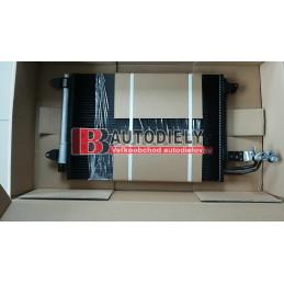 AUDI A4 10/00-9/04- Levý přední zámek dveří /pro vozidla s centrálním zamykáním/