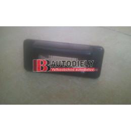 AUDI A4 10/94-2/99- Zadní díl výfuku pro 2,5TDi /SDN i KOMBI/