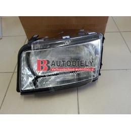 Audi 100 12/90-9/94- Přední světlo Levé