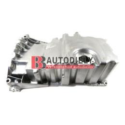 Audi A4 10/04-  Olejová vaňa /1,9TDi-2,0TDi/