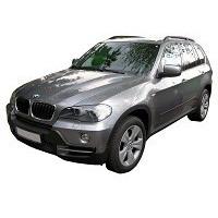 BMW E70 X5 2/07-