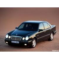 E W210 5/95-7/99