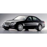 E W211 7/2006-3/2009-