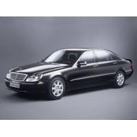 S W220 11/98-8/2005-