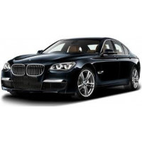 BMW 7 F01 6/2008-