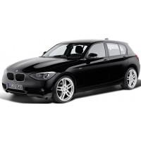 BMW 1 F20 09/2011-