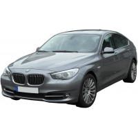BMW 5 Gran Turismo F07 06/2009-