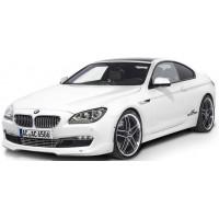 BMW 6 F12/F13 6/2011-